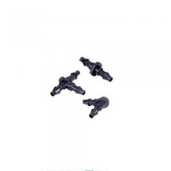 Phụ kiện ống dẫn mềm 6mm