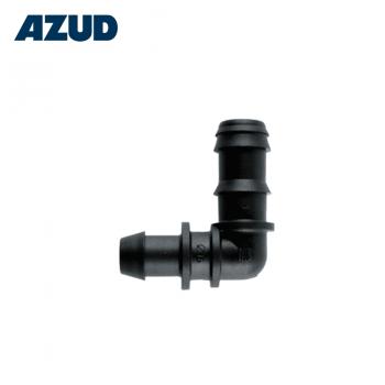 Co 90 khởi thủy ống mềm Azudfit PE 16mm