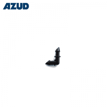co nối ống 6mm azud