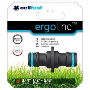 53-200 Cút nối ống Ergo