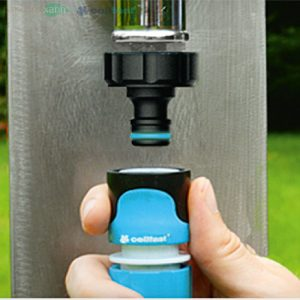 Cút nối đa dụng ren trong (21, 27, 34mm) cao cấp Cellfast Ergo