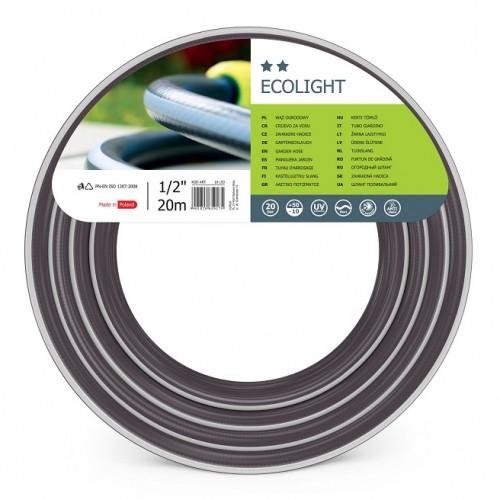 """Ống nước tưới cây cao cấp Cellfast Ecolight 1/2""""  dài 20m (10-150)"""