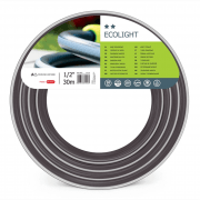 Ống Nước Tưới Cây Cao Cấp Cellfast Ecolight 1/2″ Dài 20m (10-150)