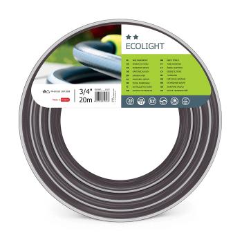 Ống tưới vườn chất lượng cao Cellfast Ecolight 34 dài 20m (10-170)