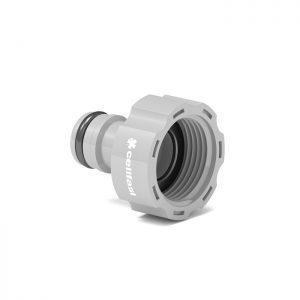 Cút nối nguồn nước ren trong 21mm chất lượng cao Cellfast Ergo