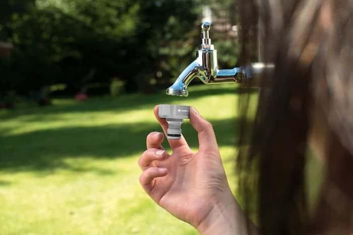Cút nối nguồn nước ren trong 34mm chất lượng cao Cellfast Ergo