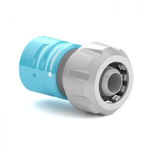 Cút nối nhanh ống nước,vòi tưới chất lượng cao Cellfast IdealLine 27mm
