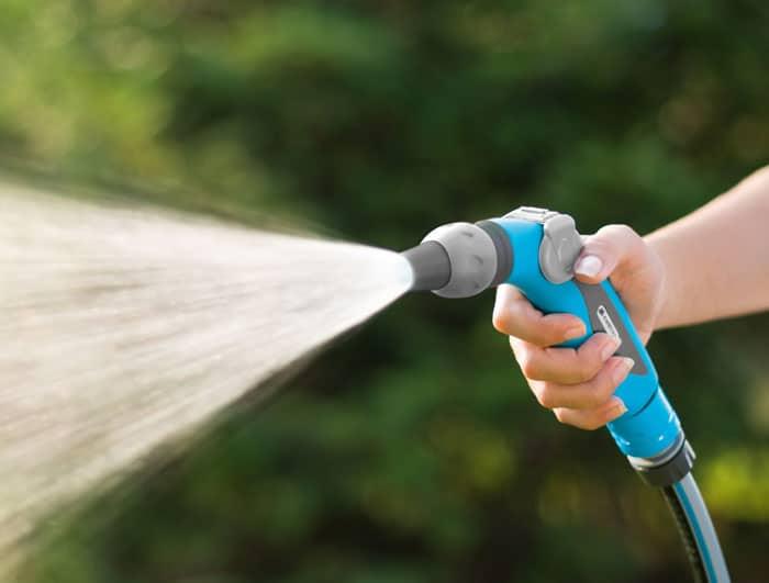 Vòi tưới vườn, xịt rửa thông minh-chất lượng cao MIX Cellfast