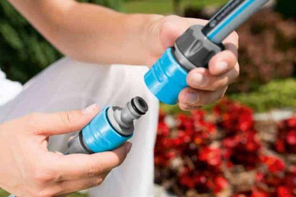 Cút ống nối chất lượng cao Cellfast Extension Ideal Line Plus