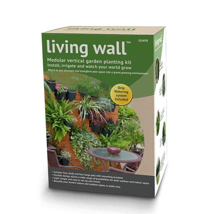 Vườn tường DIG Living wall