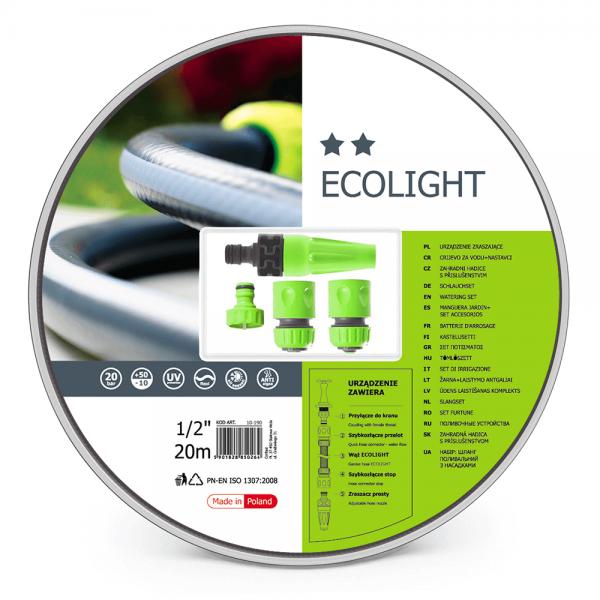 Bo ong tuoi Ecolight phi 20mm dai 20