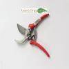 Kéo cắt tỉa cành, hoa lá-đỏ là sản phẩm tiện dụng cần thiết cho công việc trồng cây, làm vườn.Thiết kế nhỏ gọn, dễ dàng cầm nắm, dễ dàng cắt tỉa cành cây, hoa, lá.