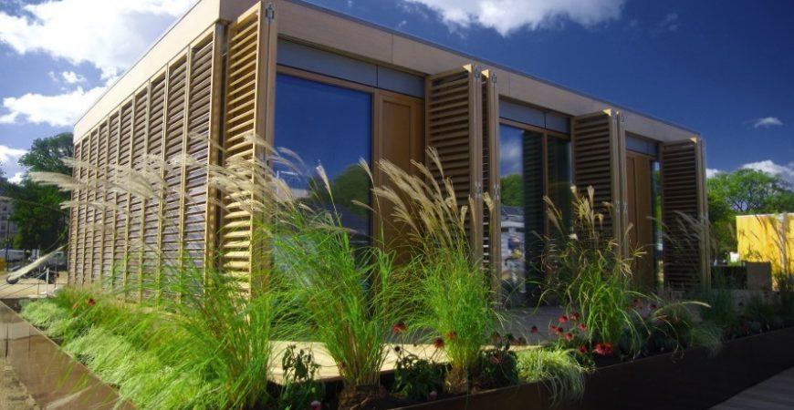 Hạn chế thay đổi khí hậu với mô hình rau sạch tại nhà