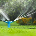Béc tưới thảm cỏ tưới sân vườn bán kính lớn Cellfast