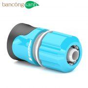 """Cút nối nhanh ống nước với vòi tưới, thiết bị tưới Cellfast Ergoline 1/2"""" (53-130)"""