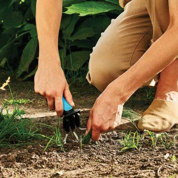Cào làm vườn mini cao cấp Cellfast-