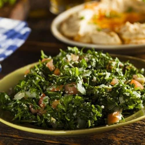 Hạt giống thảo mộc cao cấp-Bạc Hà The Mint – Mediterranean