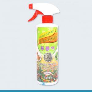 Dinh dưỡng đa năng cho cây trồng dạng chai xịt Liquid All Purpose Plant Food Concentrate (4015)