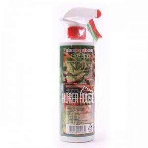 Dinh dưỡng phức hợp cho cây lá phiến, cây mọng nước dạng chai xịt Advanced Nutrients Fertilizer for Fleshy Plant - Spray Type (4183)