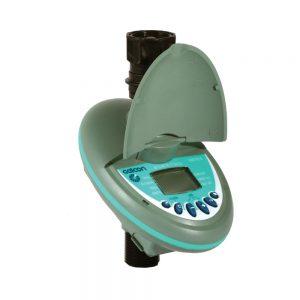 Hẹn giờ tưới tự động Galcon 9001D 3/4 inch (ren ngoài 27mm)