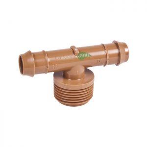 Tê nối ống nhỏ giọt