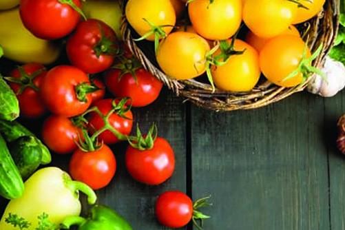 Nông nghiệp hữu cơ - Xu thế mới cho doanh nghiệp