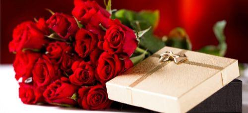 Hoa hồng - Ngôn ngữ tình yêu