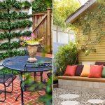 Những mẫu thiết kế vườn tường đẹp nhất 2019 22