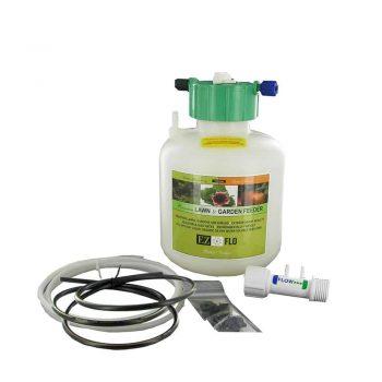 Thiết bị châm phân và dưỡng chất EZ flo HB cho người làm vườn chuyên nghiệp