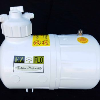 Thiết bị châm phân và dưỡng chất Ezflo standard capacity main line