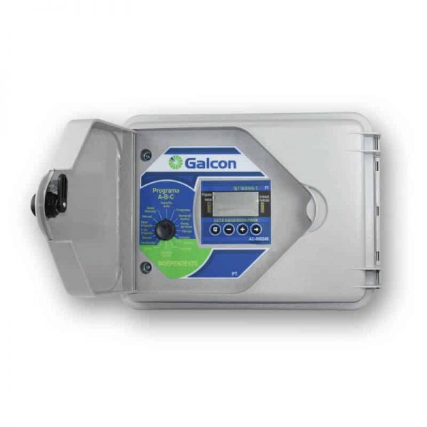 Bộ điều khiển tưới Modul Galcon AC 24-8