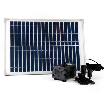 Máy bơm năng lượng mặt trời Aquapro AP1360SP 1