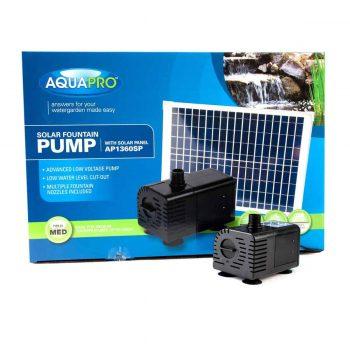 Máy bơm năng lượng mặt trời Aquapro AP1360SP