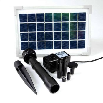 Máy bơm năng lượng mặt trời Aquapro AP300SP 1