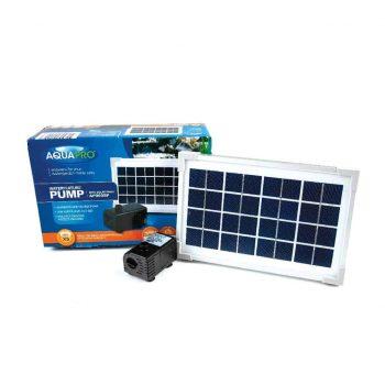 Máy bơm năng lượng mặt trời Aquapro AP300SP