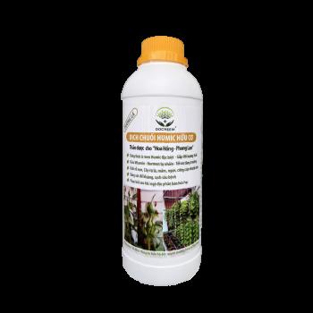 Chế phẩm dịch chuối humic hữu cơ