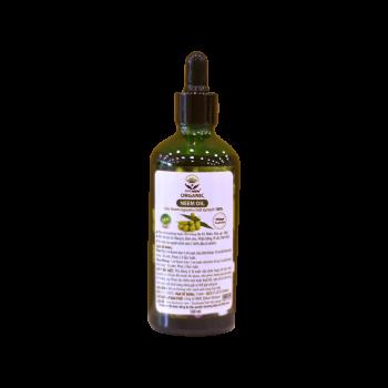 dầu neem nguyên chất ép lạnh