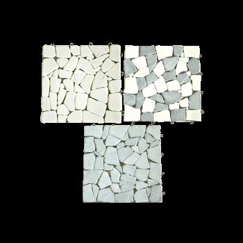 Vỉ đá lót sàn trang trí cao cấp