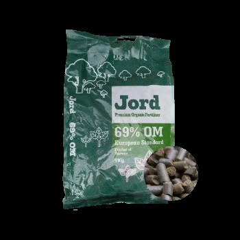 phân bón hữu cơ tan chậm Savia Jord 1