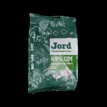 phân bón hữu cơ tan chậm Savia Jord 5kg
